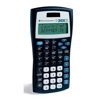 Calculadora-cientifica-TI-30X-IIS-Texas-Instruments