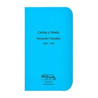 cartas-a-simon-1950-1959--9789587204421