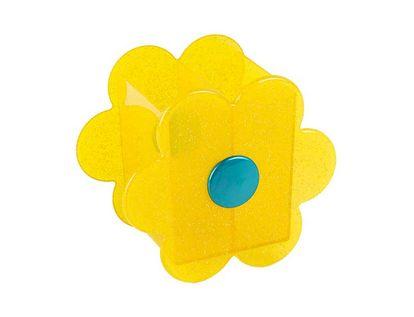 portautiles-flor-amarillo-escarchado-5060456655730