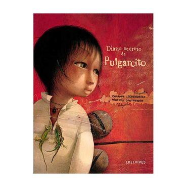 diario-secreto-de-pulgarcito-9788426394767