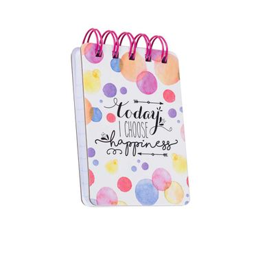 libreta-de-mano-legami-tofay-i-choose-happiness-110-hojas-rayado-8058093949296