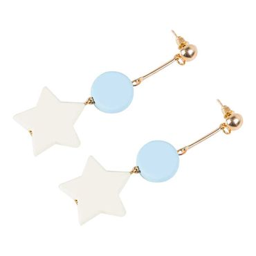aretes-circulo-azul-estrella-beige-3300230171172