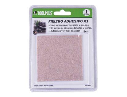 fieltro-adhesivo-cuadro-9-cm-beige-x-1-unidad-7701016419901