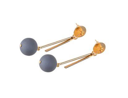 aretes-circular-dorado-esfera-gris-3300231711254