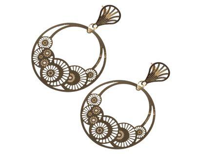 aretes-circulares-engranes-dorado-3300231713241