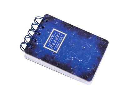 libreta-mini-de-110-hojas-estrellas-8058093949319