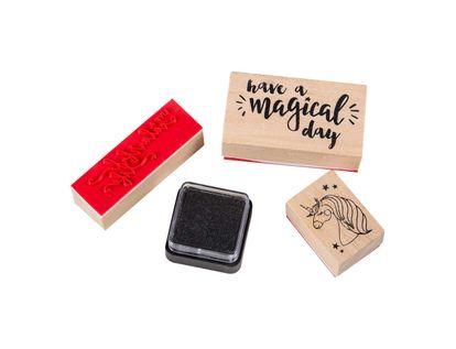 set-de-sellos-con-tinta-magical-mbellish-4-piezas-9420041629939