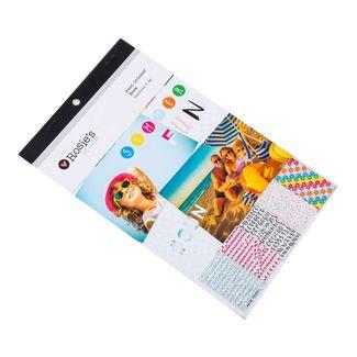 block-sticker-adhesivo-alfanumerico-frases-rosie-s-5-hojas-9420041659950