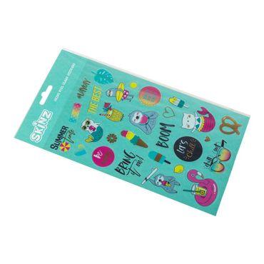 sticker-adhesivo-transparente-perezosos-skinz-9420041660093