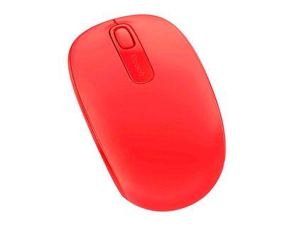 mouse-inalambrico-microsoft-1850-rojo-885370736359