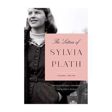 the-letters-of-sylvia-plath-vol-1-1940-1956--9780062740434