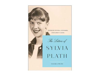 the-letters-of-sylvia-plath-vol-2-1956-1963--9780062740588