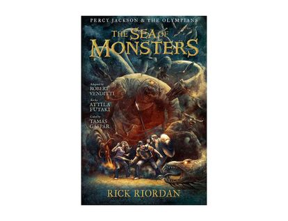 percy-jackson-the-olympians-the-sea-of-monsters-9781423145509