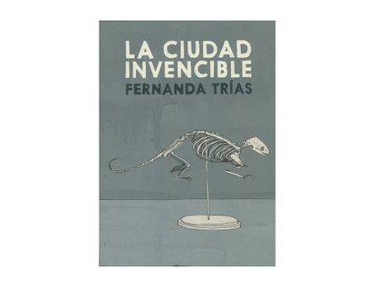 la-ciudad-invencible-9789585474413