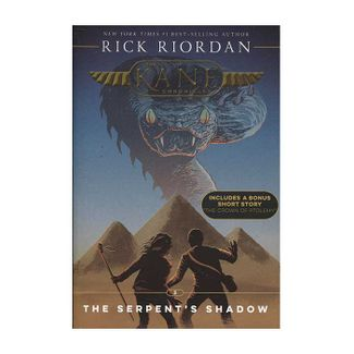 the-kane-chronicles-the-serpent-s-shadow-9781368013574