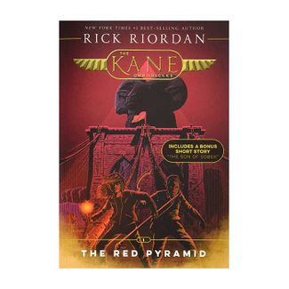 the-kane-chronicles-the-red-pyramid-9781368013581