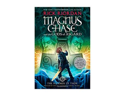 magnus-chase-and-the-gods-of-astard-the-hammer-of-thor-9781423163381