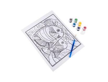 kit-arte-pintura-con-numeros-11-pzas-pescados-tropicales-90672125798