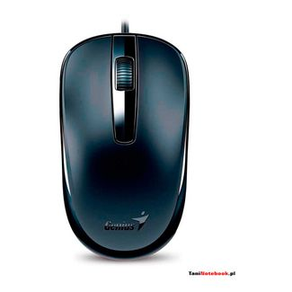 mouse-genius-dx-110-negro-4710268250975