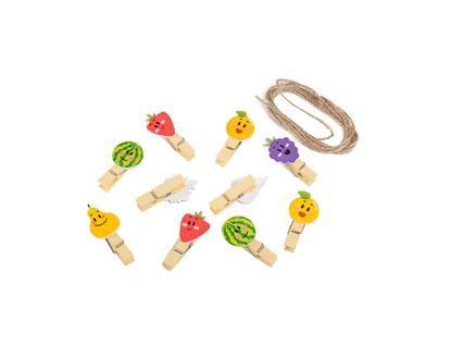clips-de-madera-diseno-frutas-por-10-unidades-6943569504401