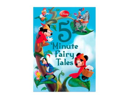 5-minute-fairy-tales-9781423167662