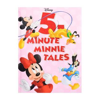 5-minute-minnie-tales-9781484704523