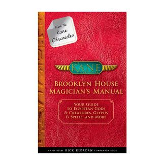 the-kane-chronicles-brooklyn-house-magician-s-manual-9781484785539