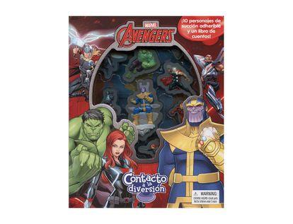 contacto-a-la-diversion-avengers-9782764346723