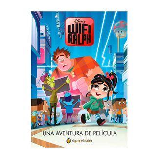 wilf-ralph-una-aventura-de-pelicula-9789877519044