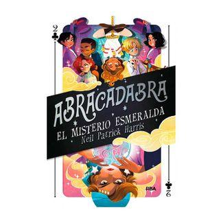 abracadabra-el-misterio-de-esmeralda-9788427214675