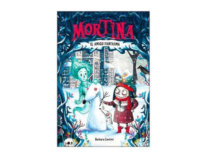 mortina-el-amigo-fantasma-9788424664268