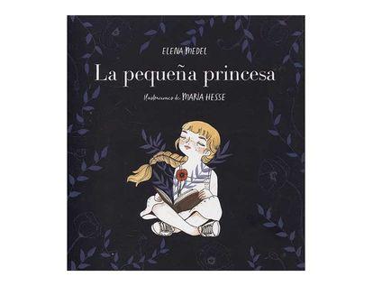 la-pequena-princesa-9789585407664