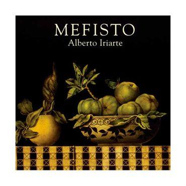 mefisto-ingles--9789588160801