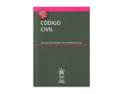 codigo-civil-9788413133904