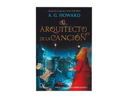 el-arquitecto-de-la-cancion-9788416224807