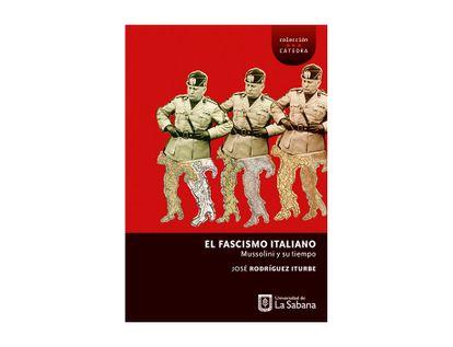 el-facismo-italiano-9789581205035