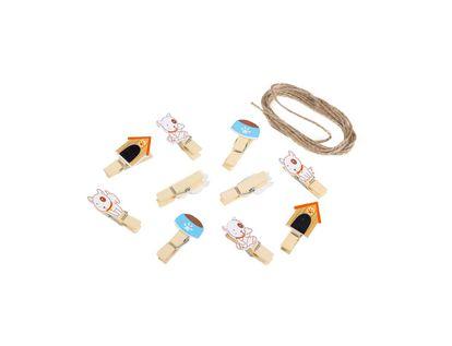 clips-de-madera-diseno-perrito-y-accesorios-por-10-unidades-6943569504456