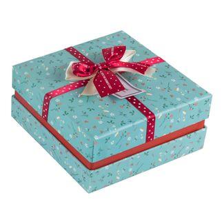 caja-de-regalo-11-5-cm-x-20-5-cm-verde-menta-flores-estampadas-7701016709149