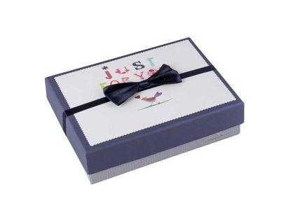 caja-de-regalo-8cm-x-23-9-cm-azul-y-gris-just-for-you-7701016709316