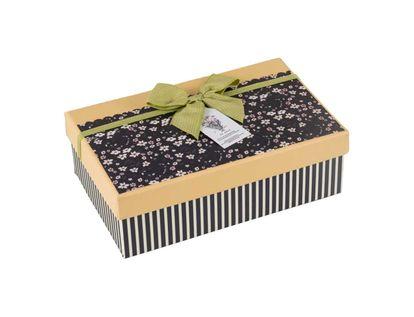 caja-de-regalo-8-7-cm-x-23-4-cm-x-16-3-cm-negra-tapa-amarilla-con-flores-7701016712590