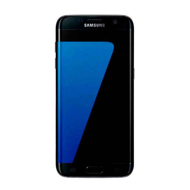478613b7c9b Celular libre Samsung Galaxy S7 Edge, negro - Panamericana