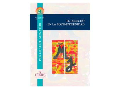 el-derecho-en-la-postmodernidad-9789583511950