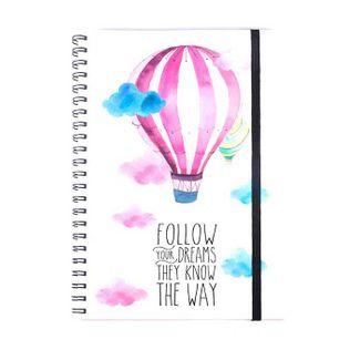 cuaderno-85-100-hojas-do-globo-follow-your-dreams-8056304485694