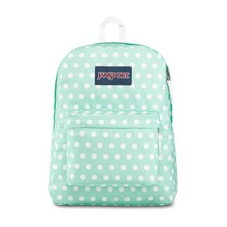 morral-normal-jansport-superbreak-puntos-blancos-verde-menta-192362651928