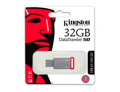 memoria-kingston-usb-datatraveler-50-de-32-gb-740617255751