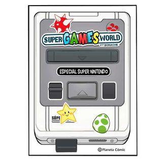 super-games-world-especial-super-nintendo-9788491465652
