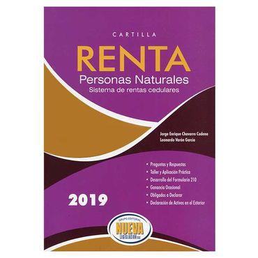 cartilla-renta-personas-naturales-2019-sistema-de-rentas-cedulares-9789585202474