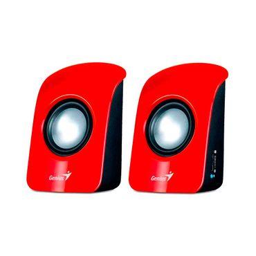 parlantes-usb-genius-sp-u115-rojo-4710268238478