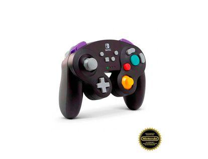 control-alambrico-para-nintendo-switch-gamecube-style-negro-617885018756
