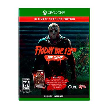 juego-xbox-one-friday-the-13th-the-game-ultimate-slasher-edition-860024002219